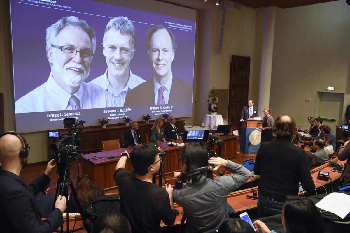 Nobel-Medicine-prize