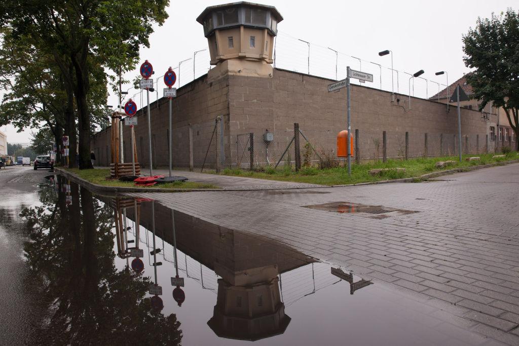 Stasi-prison