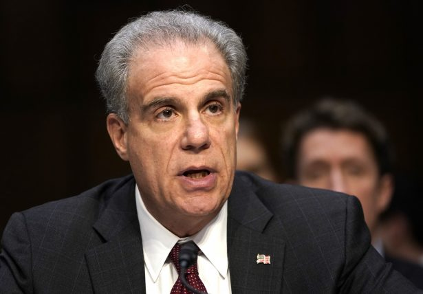 IG Horowitz Doesn't Rule Out Political Bias May Have Played Role in FISA Abuse