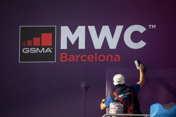 Mobile World Congress 2020-Spain