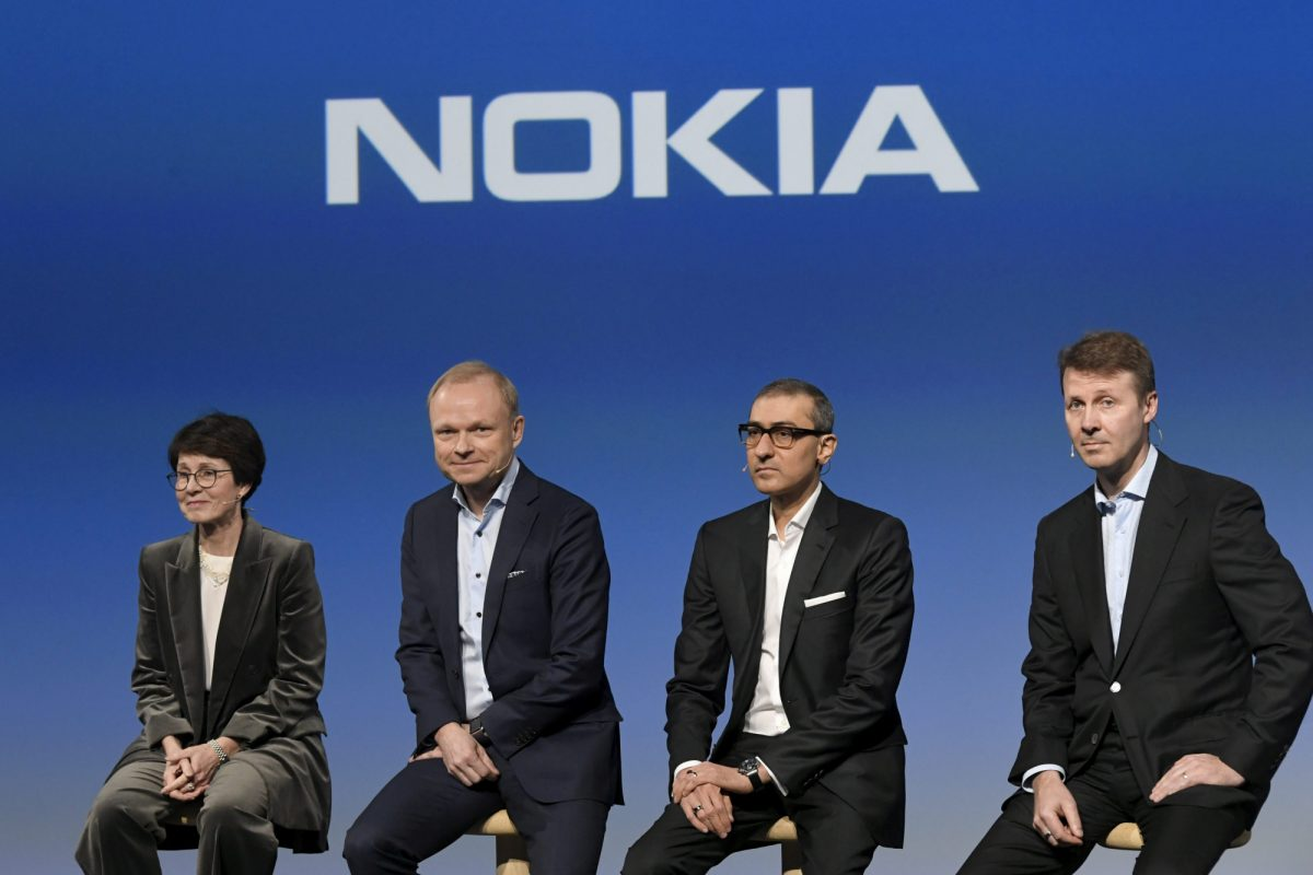 Nokia Chair of the Board of Directors