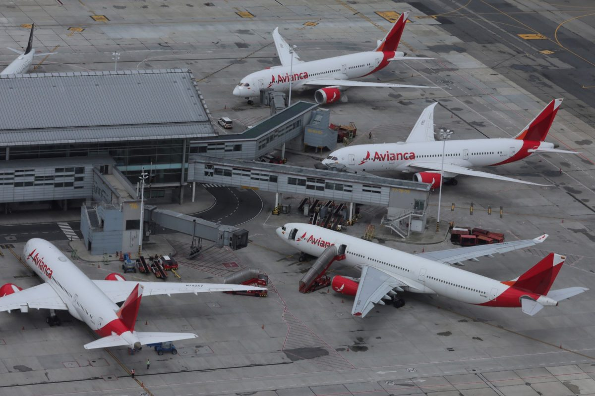 AVIANCA-HOLDING-BANKRUPTCY